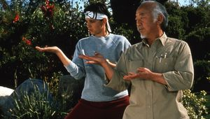 the karate kid original ralph macchio pat_morita
