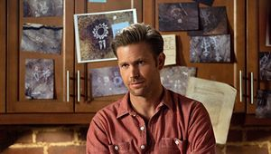 The Vampire Diaries - Matt Davis as Alaric