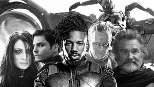 MCU Phase 3 villains
