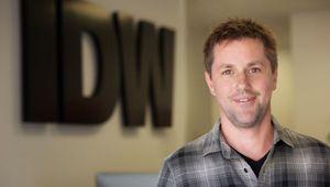Chris ryall IDW Publishing.jpg