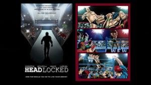 Deadlocked by Michael Kingston and Michel Mulipola