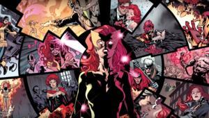 Jean Grey, Phoenix, X-Men