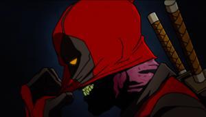 deadpool animated series