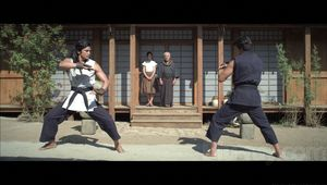 Street Fighter Assassin's Fist by FUNimation Entertainment