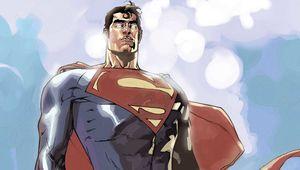 Superman Birthright Leinil Yu