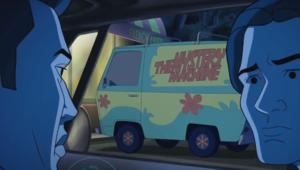 Supernatural crosses over with Scooby-Doo