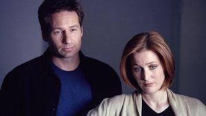 The X-Files Alone hero