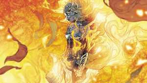 Thor 705 Cover Jane Foster