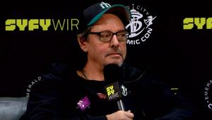 tim sale interview syfywire screengrab eccc 2018