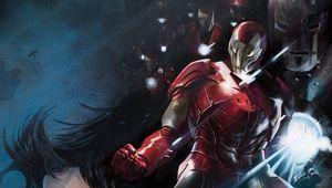 Tony Stark Iron man Marvel Comics 1.jpg