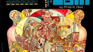 Philip K. Dick - Ubik
