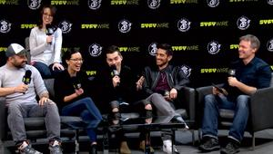 voltron legendary defender syfywire interview screengrab eccc2018