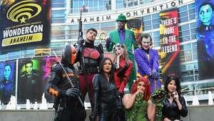 Wondercon cosplay