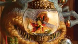 Xanathar's Guide to Everything Dungeons & Dragons