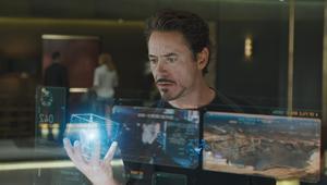Tony Stark, The Avengers