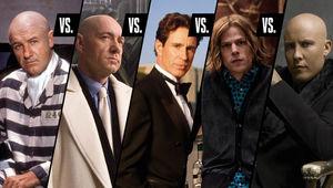 Debate Club Best Lex Luthor