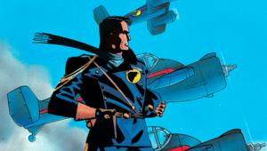 blackhawk dc comics