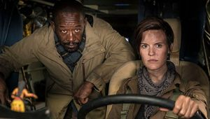 Fear the Walking Dead, Morgan and Althea