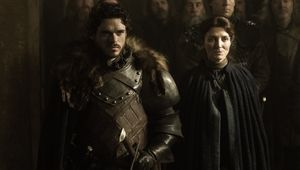 Game of Thrones Robb, Catelyn