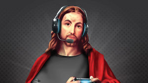 Gamechurch Jesus