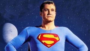 George Reeves, Superman