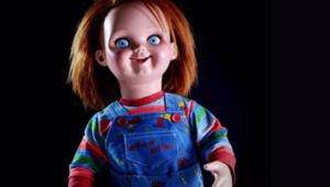 Chucky Good Guy doll