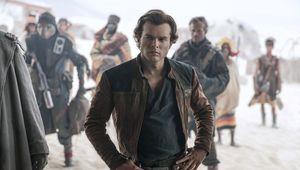 Alden Ehrenreich, Han Solo