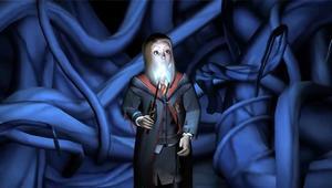 Harry Potter Hogwarts Mystery SYFY WIRE Screengrab