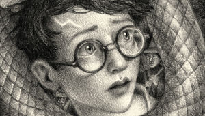 Harry Potter Sorcerer's Stone cover