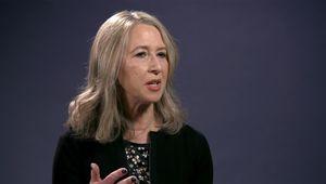 Karen Berger hero