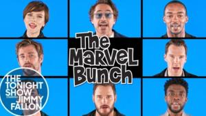 Marvel Bunch