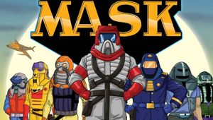 M.A.S.K. Animated Series