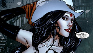 Miss Sinister Marvel Comics