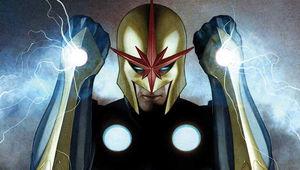 Marvel's Nova