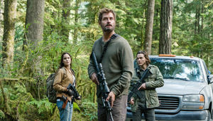 Colony episode 301 - Will, Katie, Bram
