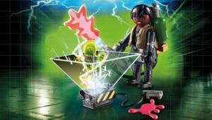 Playmobil Ghostbusters Playmogram