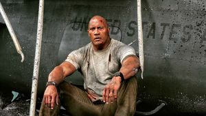 Rampage, The Rock