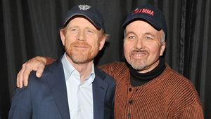 ron and clint howard