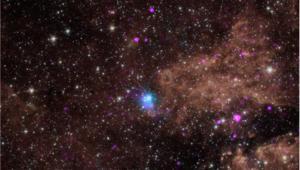 NASA galaxy image