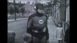 Batman Adam West
