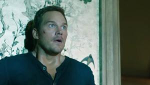 Chris Pratt Fallen Kingdom