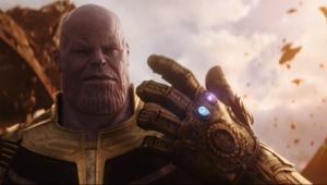 thanos infinity glove