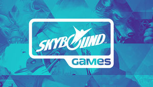Skybound Games logo