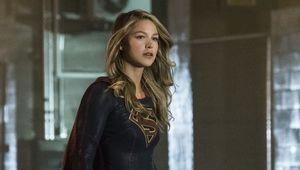 Supergirl Kara, Melissa Benoist