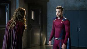 Supergirl Mon-El, Kara