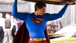 Brandon Routh Superman Returns