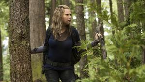 The 100 Clarke, Eliza Taylor