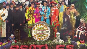 The Beatles, Yellow Submarine