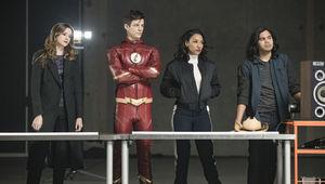 The Flash Crew
