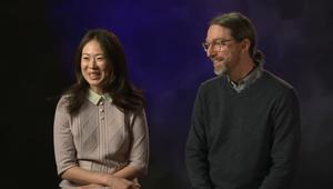 The Terror Showrunner Interview SYFY WIRE screengrab